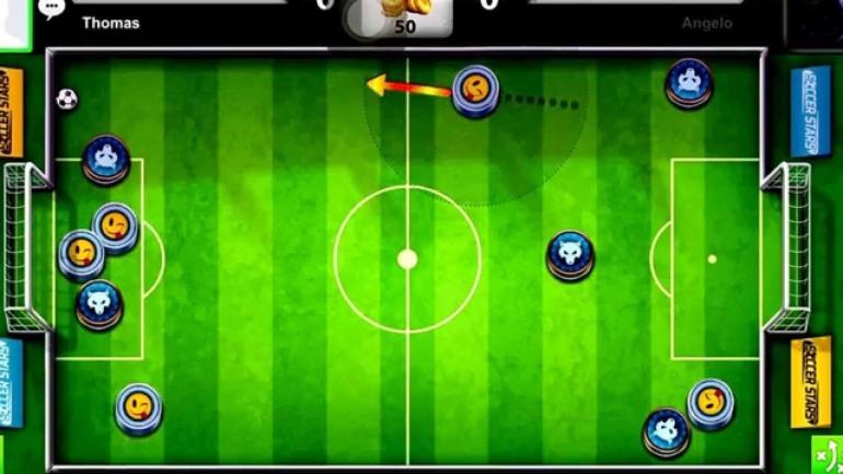 soccer stars hack